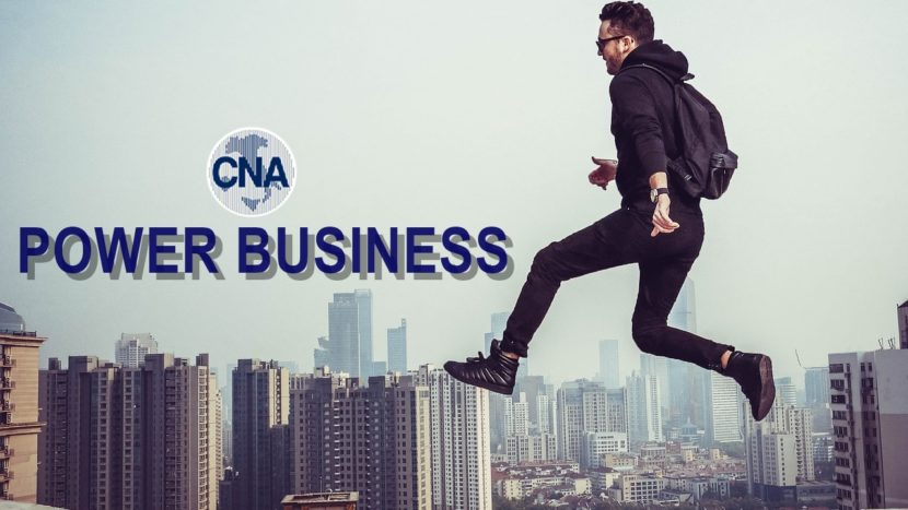 CNA Power Business