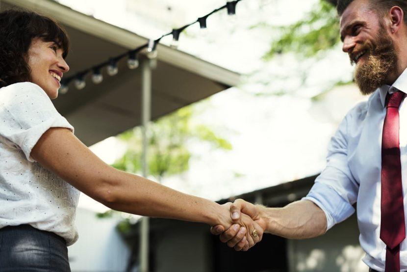 tecniche di vendita CNA Business Academy
